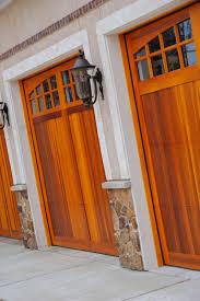 wood carriage garage doors. Wood Carriage Garage Doors H