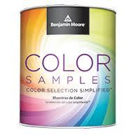 Paint Color Samples - 1 Pint | Shop Benjamin Moore