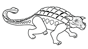 Dinosaur Printable Coloring Pages Pterodactyl Coloring Pages