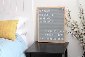 Brag Worthy Christmas Mcleod Letterco Felt Letter Boards Review And