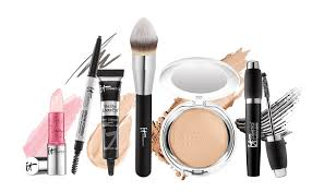 objects makeup