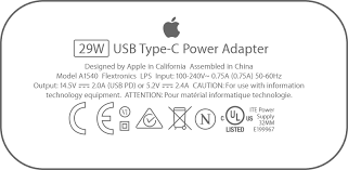 <b>Fast charge</b> your iPhone and iPad - Apple Support