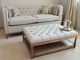 elegant design large square coffee table