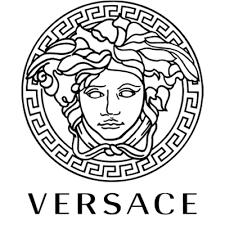 Versace Logo transparent PNG - StickPNG