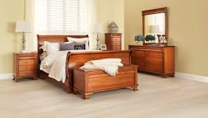 Snooze Bedroom Suites Monet Classic Light Wood Grain Bedroom Furniture Suite With
