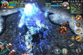 review heroes of order chaos look a like dota johnmikel