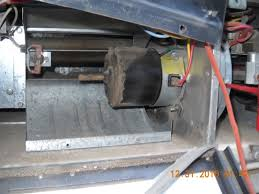 replacing hydroflame furnace blower motor topic loosen the set screw in the smaller right side squirrel cage this will not be removed from its housing loosen the motor clamp a 5 16 nutdriver and