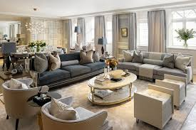 Interior Design Living Room Uk Best Interior Designers Uk The Top 50 Interior Designers 2017