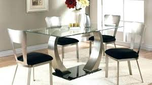 round glass kitchen table round glass kitchen table and chairs round table dining set supreme