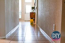 diy chemical free floor cleaner awesome solution to get streak free floors