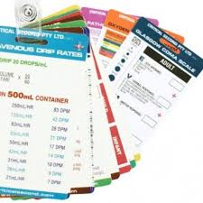 Care Icu School Nursing Flash Critical Rn Nursing Cards