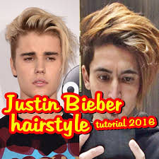 Justin Beiber Hair Style justin bieber hairstyle 2016 tutorial youtube 6037 by wearticles.com