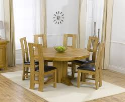 round dining table for 6. Round Dining Table For 6 City Associates With Chairs
