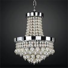 beaded chandelier light vintages 641nd11sp 7
