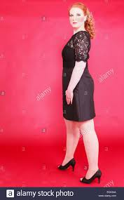 Mommia chubby redhead pics