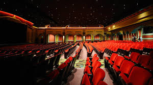 Ted Shawn Theater Seating Chart Fall High School Theater Guide Shows At Schools Throughout