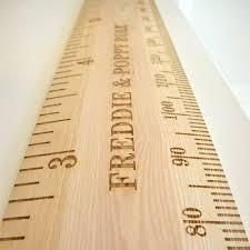 Wooden Ruler Height Chart Uk Superlux Kids Wooden Ruler Height Chart