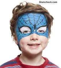 makeup ideas spiderman makeup spiderman makeup for kids costume face art for little boys