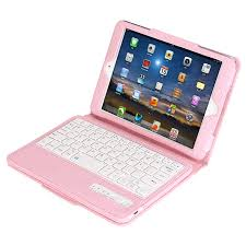 Best iPad Mini Bluetooth Keyboard Cases Cover For Air IPMK02 | Cheap Cell-phone Case With Sale