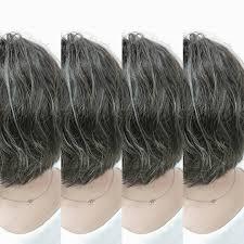 ホワイトアッシュの髪色画像18選ハイライトや暗めのグラデーションは
