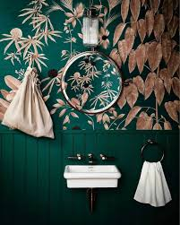 Forest Green Color Trends 2018/19 ...