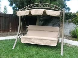 garden furniture swing garden furniture swing seats wooden single seat patio swing single garden swing chair