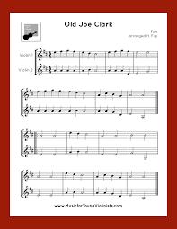 free violin sheet pdf