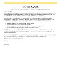 Letter Format Templates Professional Letter Template Cover Letter Free Examples For Every 26
