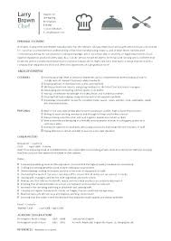 fast food cook resumes charming fast food cook resume skills with additional cook resume
