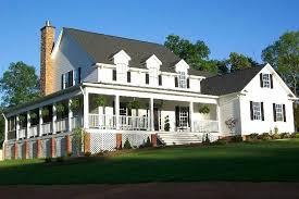 one story country house plans with wrap around porch fresh farmhouse classic max low