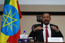 رئيس وزراء إثيوبيا مخاطبا الأفارقة : تضامنكم معنا جدير بالثناء ونحن بأمس  الحاجة إليه - RT Arabic
