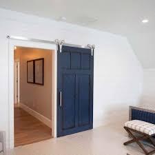 Light Blue Barn Door Tips Accurate Sliding Barn Doors For Any Doorway