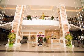 Khách Sạn Tiến Lộc Palace (Tien Loc Palace Hotel) Phủ Lý (Hà Nam), Việt  Nam: Agoda.com có giá rẻ nhất
