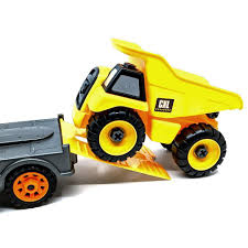 Design Your Own Truck For Fun Build Your Own Truck Hauler With Dump Truck Buy Toy