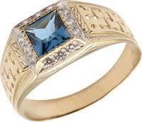 «Мужская золотая печатка перстень <b>Маршал KM</b>-167-z-<b>london</b> ...