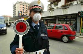Emergenza Smog, blocco totale traffico il 2 febbraio a Milano