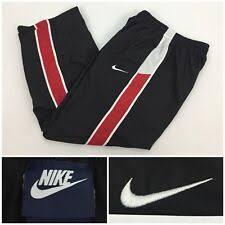 Черные <b>брюки Nike</b> (размеры 4 и больше) для мальчиков   eBay