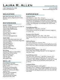 Resume Editing Services Awesome 11 Best Resumes Images On Pinterest