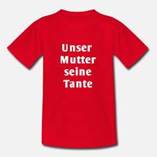Suchbegriff Spruch Tante T Shirts Online Bestellen Spreadshirt