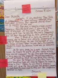 teaching my friends weekly reading response letters part  weekly reading response letters part 2