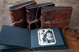Photot Albums Iona Handcrafted Books Store Handmade Photo Albums