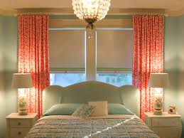 Light Blue Bedroom Curtains Similiar Bed Lamp Shade With Drapes Keywords