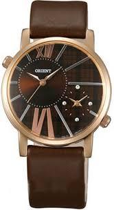 Женские <b>часы ORIENT UB8Y006T</b> - купить по цене 3503 в грн в ...