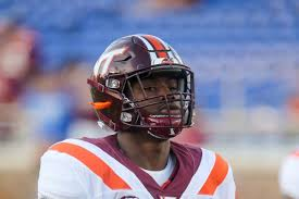 Virginia Tech Football Hokies Release First Official Depth