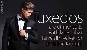 Sharpen Your Swagger Fashionable Types Of Mens Suits To Choose From