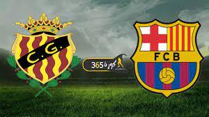 نتيجة مباراة برشلونة وخيمناستيكا الودية اليوم 21/7/2021