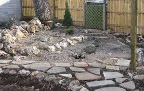 indoor rock garden design ideas home