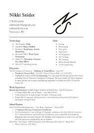 Compositor Resume Sample Eliolera Com