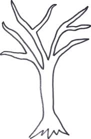 Printable Tree Trunk Here Is The