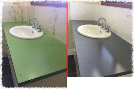 Bathroom Resurfacing Simple Decoration